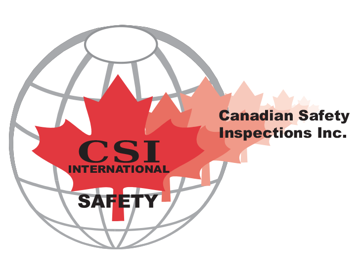 CSI Canada Safety